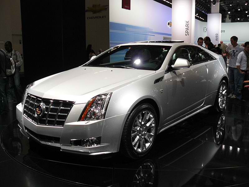 Current Leasing Offers For New Cadillac Vehicles