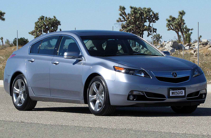Acura Lease Deals >> $0 Down and Low Down Payment Acura Lease Deals