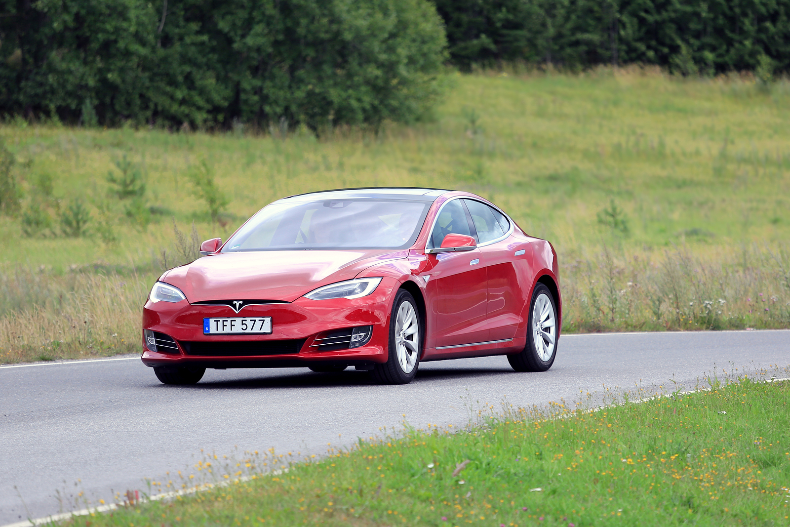 New Production Cars With The Fastest 0 60 Times